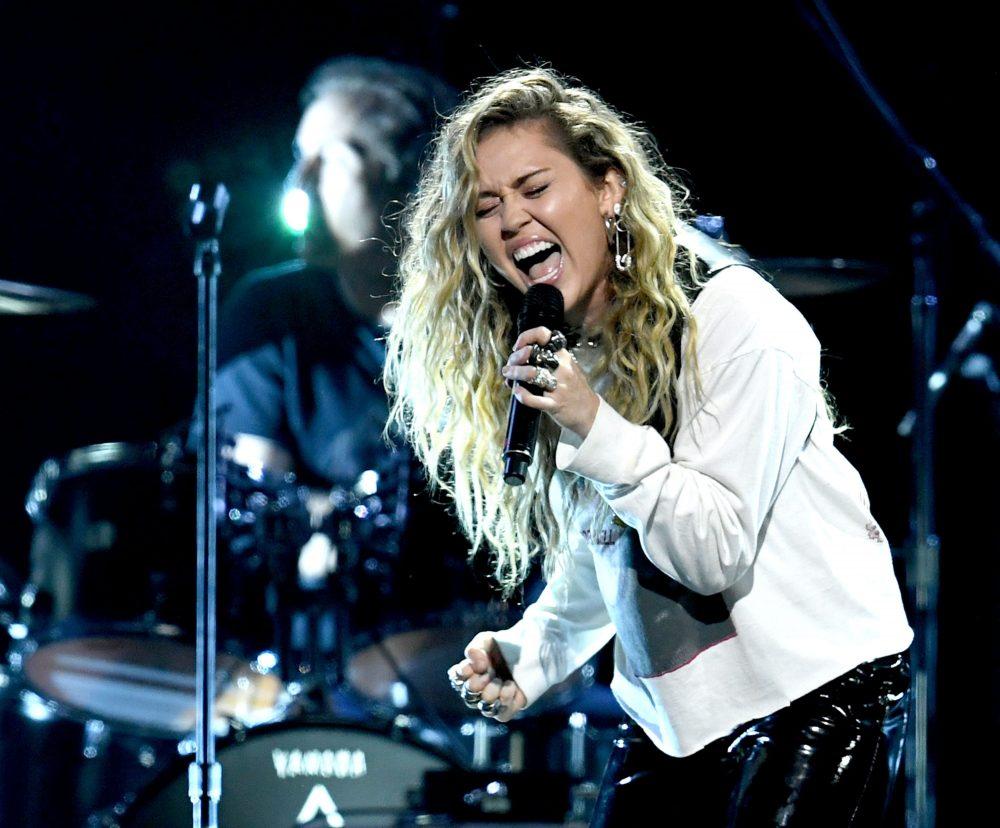 Miley Cyrus, Brandi Carlile Join 2019 GRAMMY Awards Roster