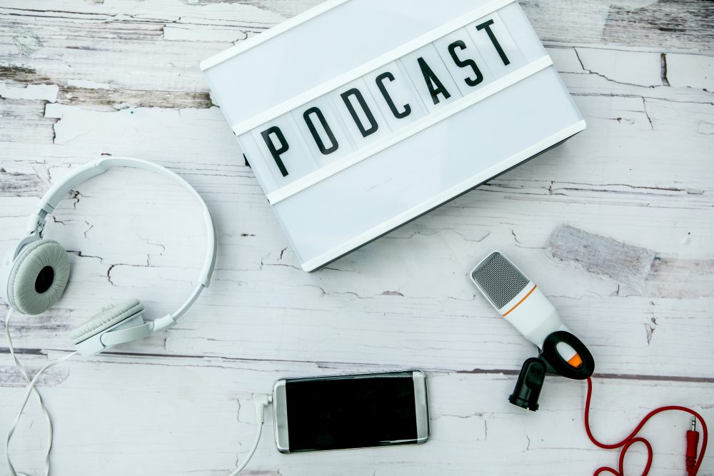 Listen Up: Nashville's Top Podcasts