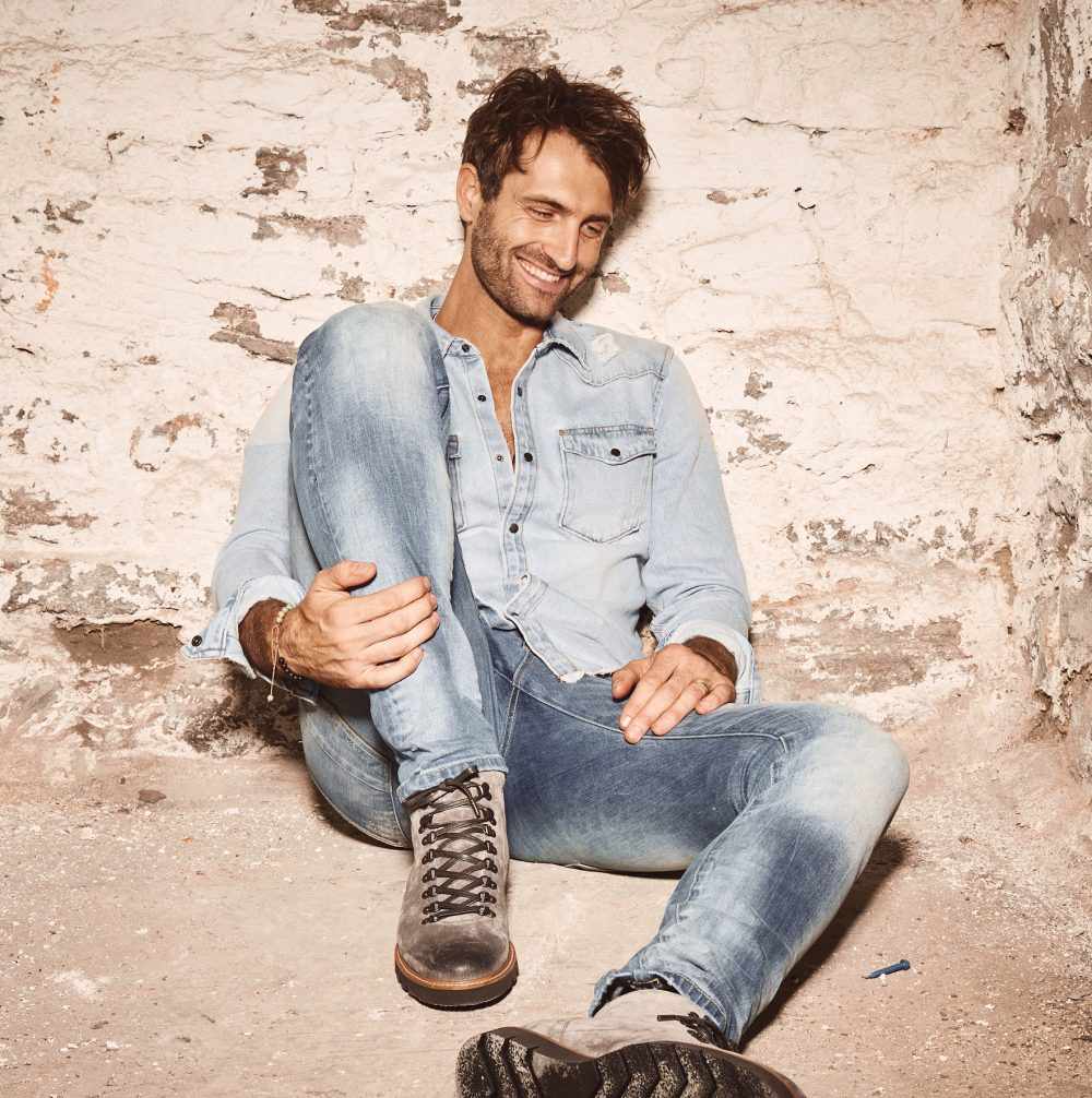 Ryan Hurd on New Music, His Sold-Out Tour and Maren Morris as a Muse