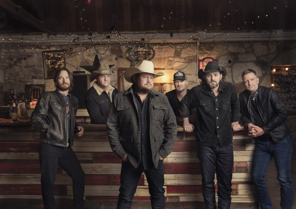 Randy Rogers Band Ready Dave-Cobb Produced Album, 'Hellbent'