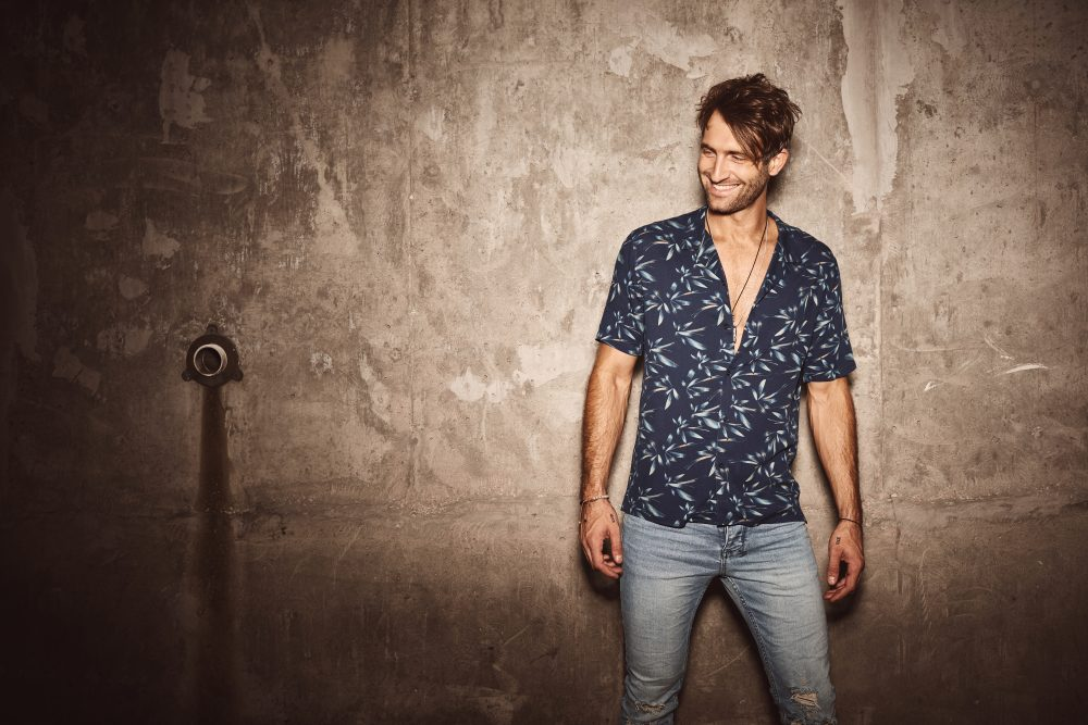 Play Along With Ryan Hurd on a Country Version of 'The Emoji Game'