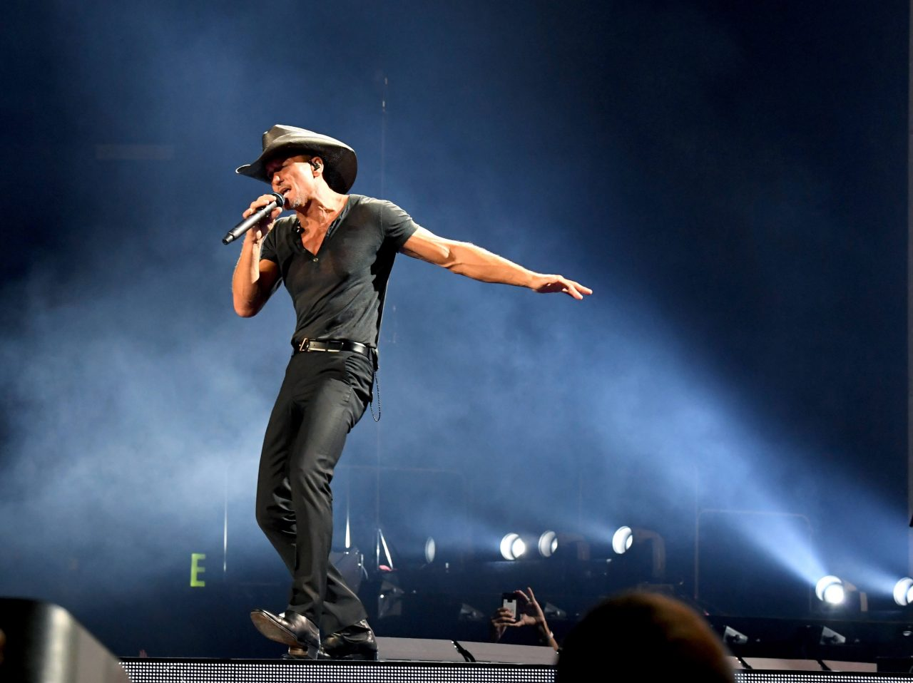 2019 Houston Rodeo Lineup Includes Tim McGraw, Chris Stapleton and More