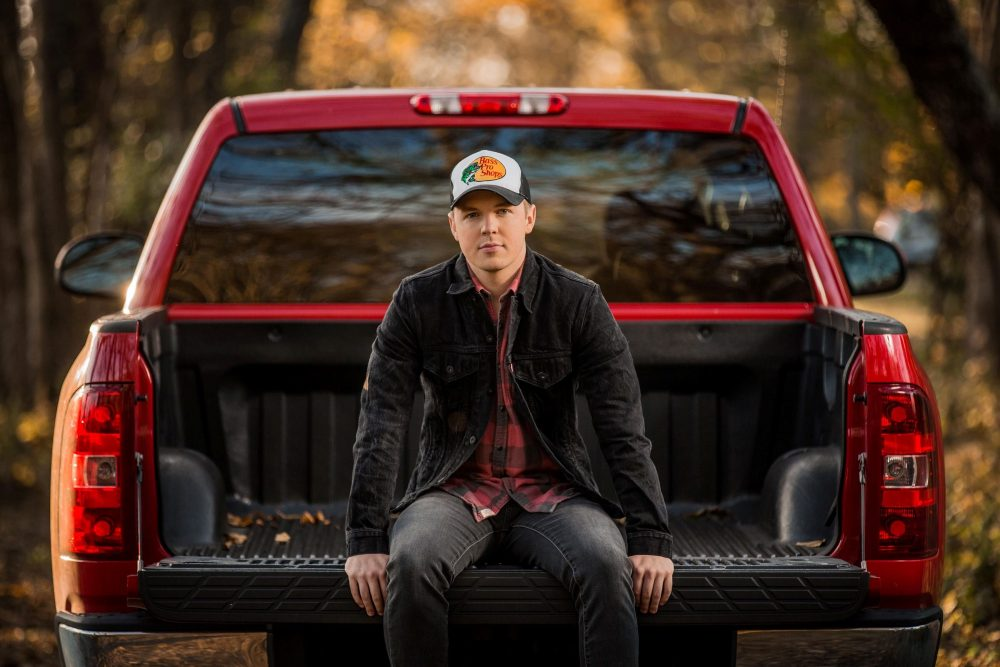 Cheers to Travis Denning's Spirited New Single, 'After A Few'