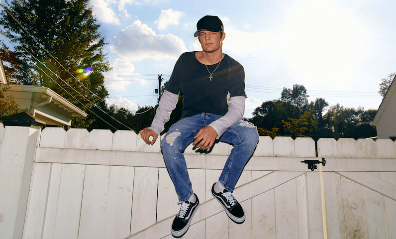 Tucker Beathard Starts New Chapter With Major Label Record Deal