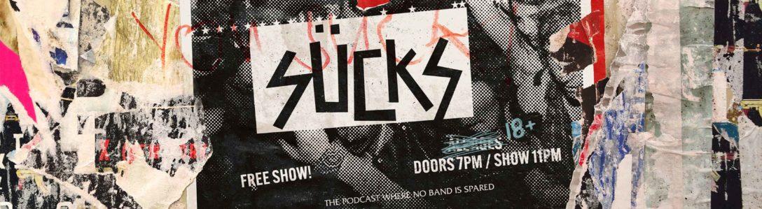Nashville, podcast