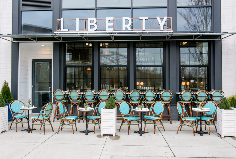 Liberty Common Introduces Bistro Culture to Downtown Nashville