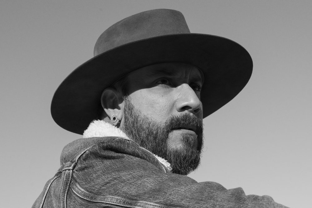 AJ McLean Debuts Romantic New Single 'Boy And a Man'