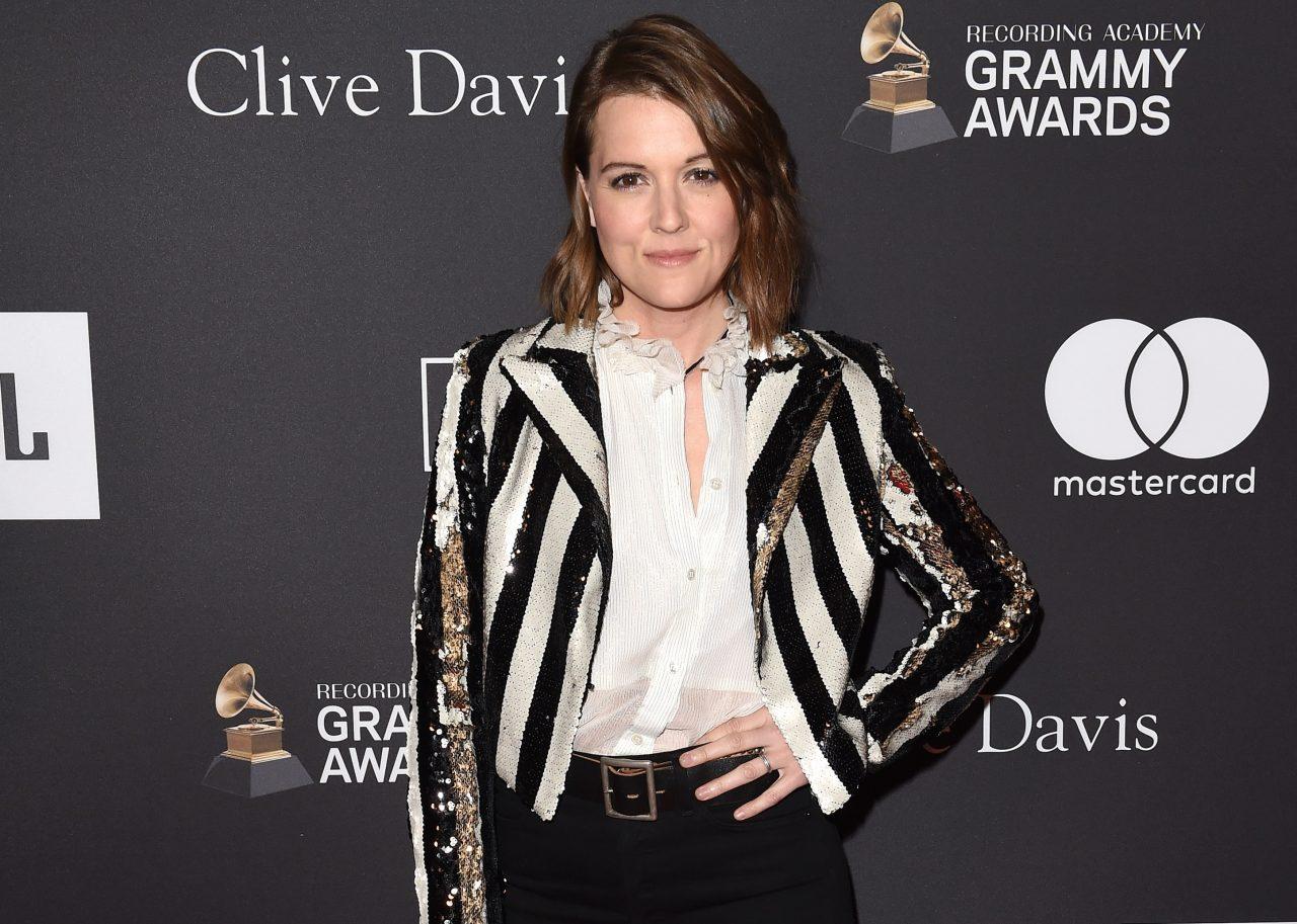 61st Annual Grammy Awards: Winners Sounds Like Nashville