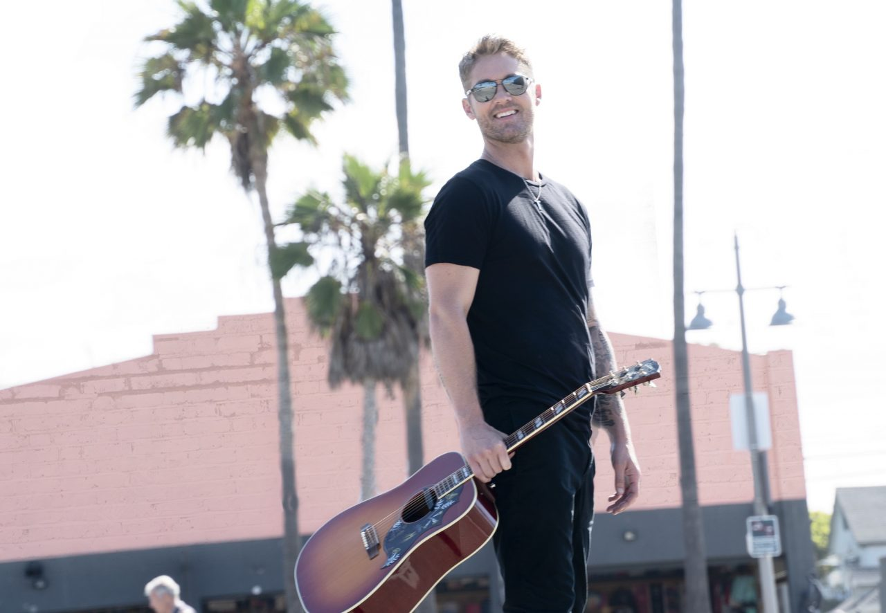Brett Young Joins 'American Idol' For All-Star Duets