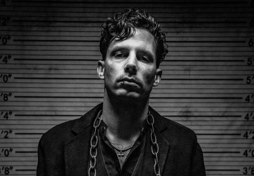 Devin Dawson Gets Dramatic in Video for 'Dark Horse'