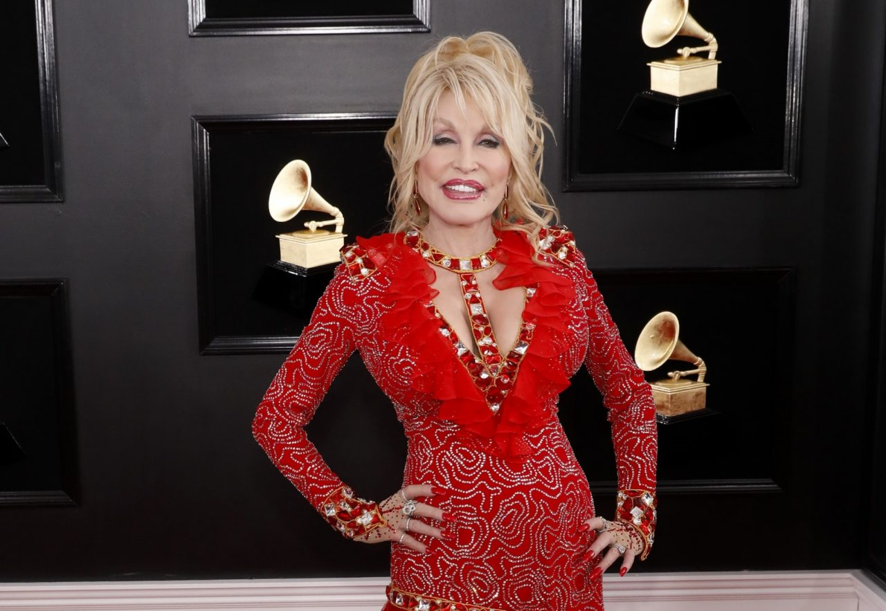 Dolly Parton to Appear in Hallmark's 'Christmas at Dollywood'