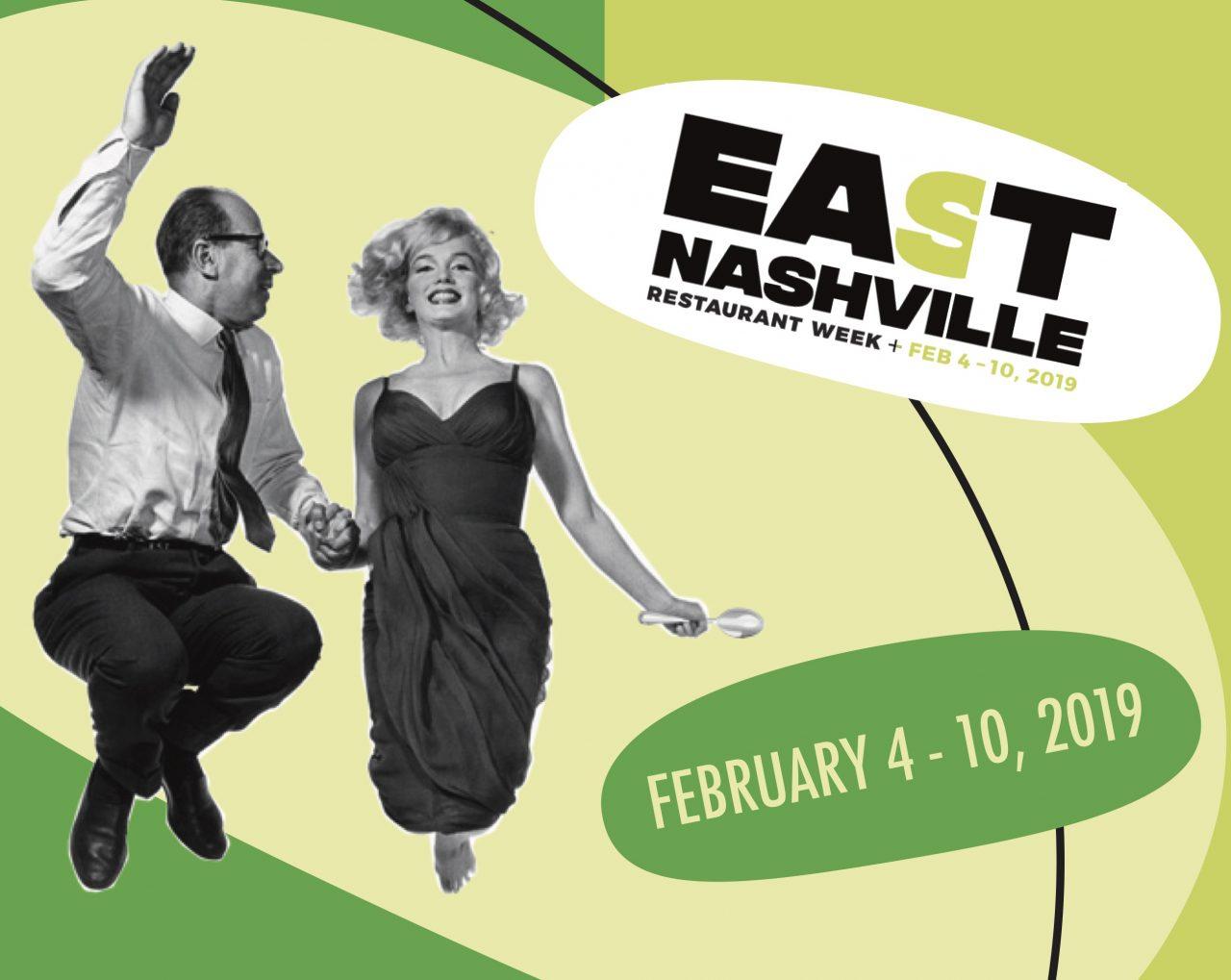It's East Nashville Restaurant Week!