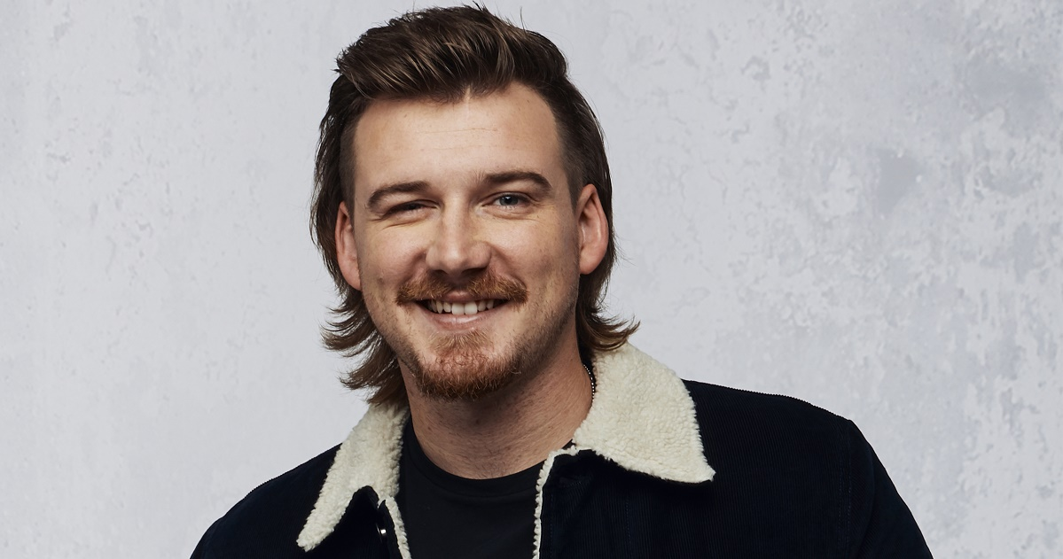 Morgan Wallen Lets Go Of Love In More Than My Hometown Sounds Like Nashville