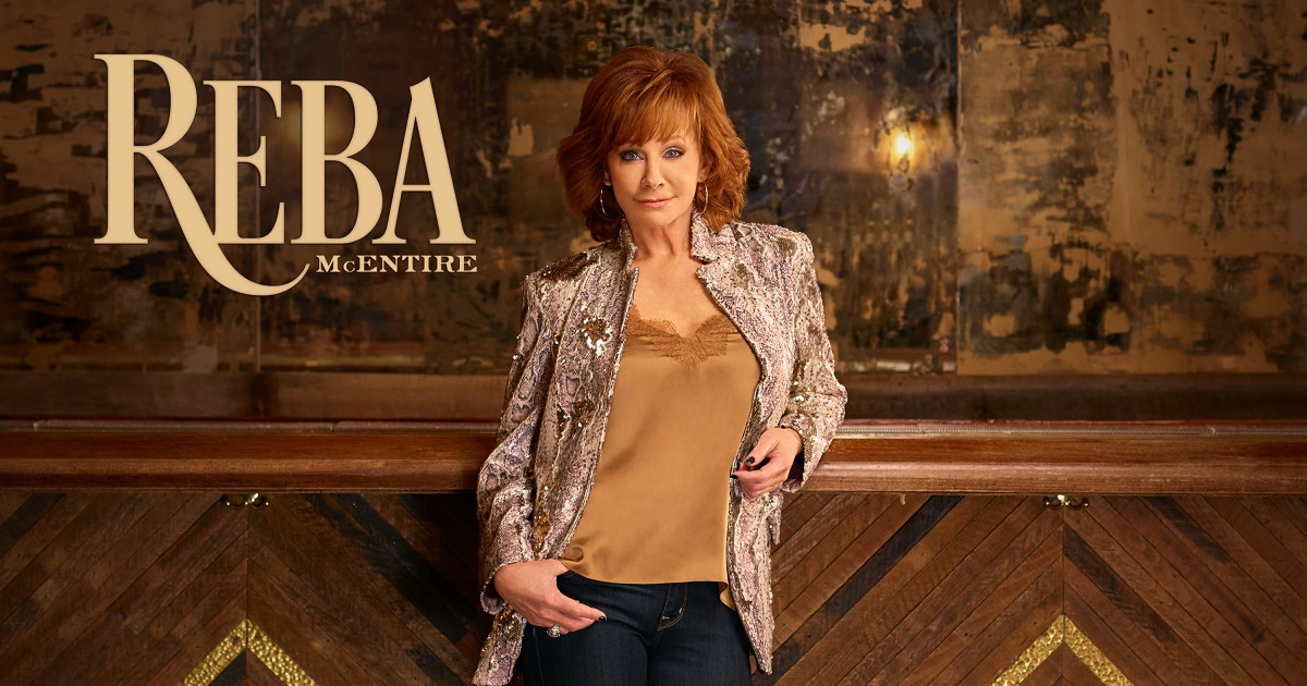 Reba McEntire's New Album is 'Stronger Than The Truth'