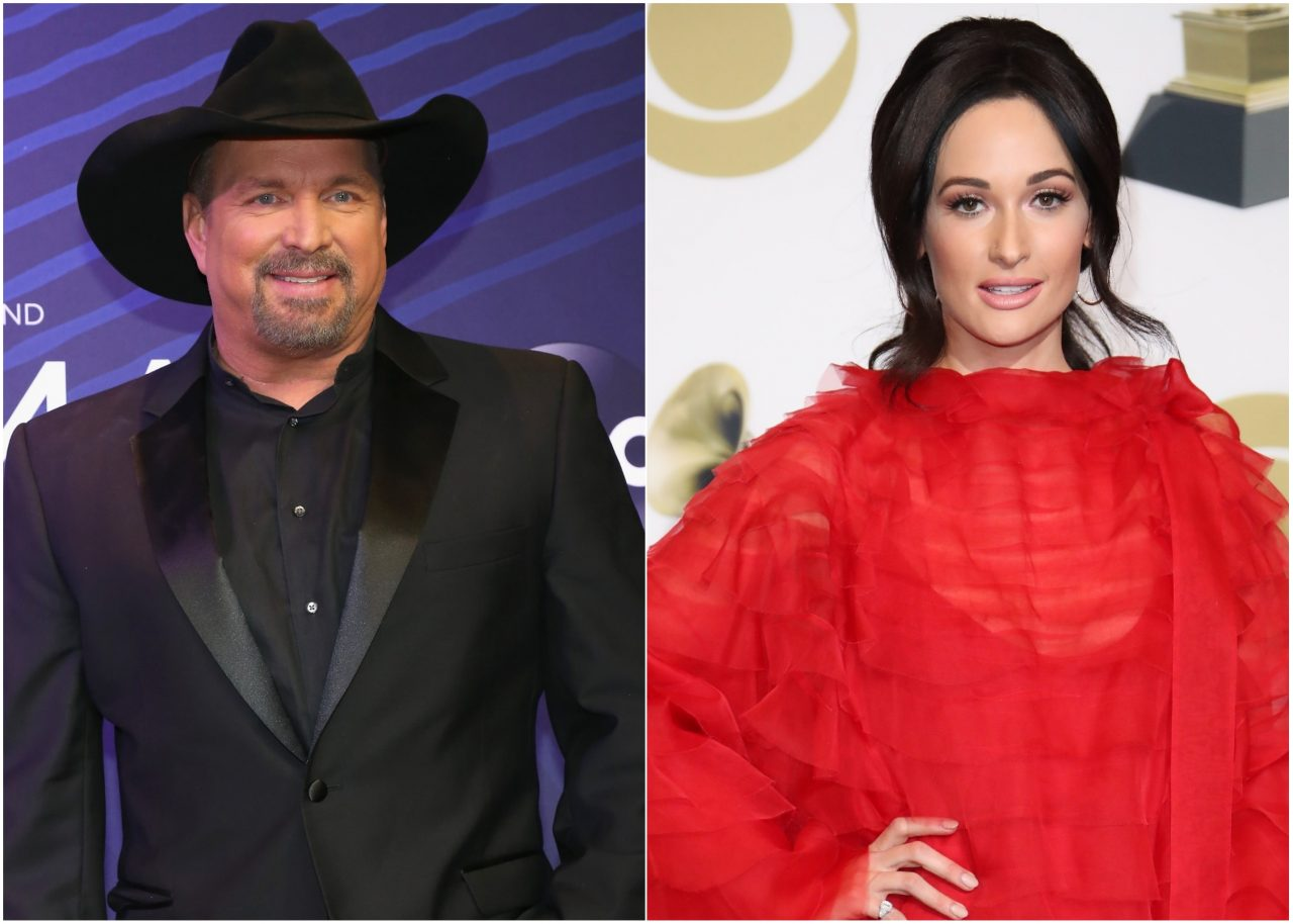 Garth Brooks, Kacey Musgraves to Perform at 2019 iHeartRadio Music Awards