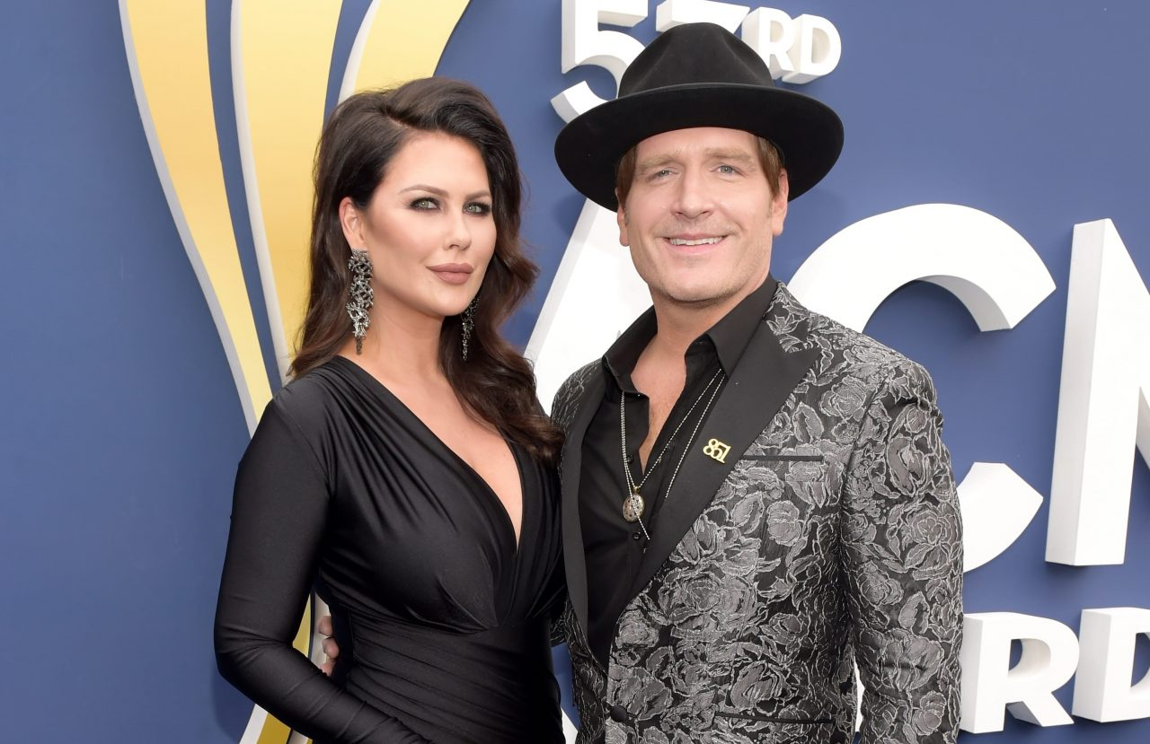 Jerrod Niemann and Wife Morgan Petek Divorce After Four Years