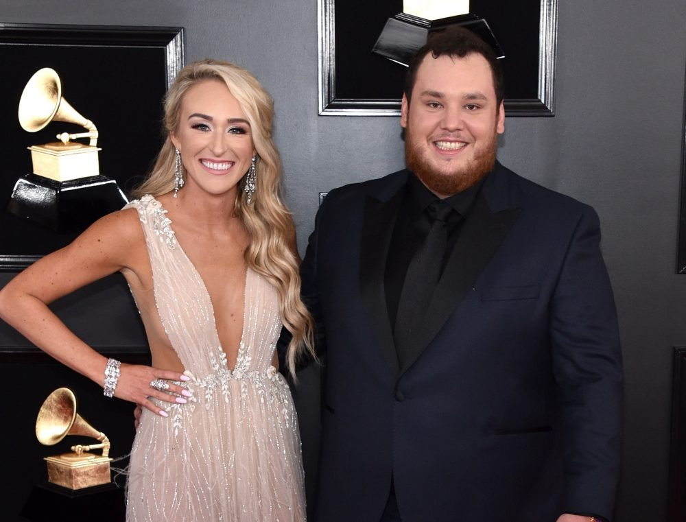 Luke Combs Reacts to GRAMMYs Best New Artist Loss