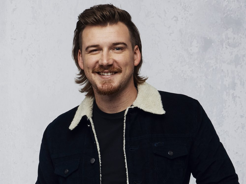 Morgan Wallen to Make 'Saturday Night Live' Debut as Musical Guest
