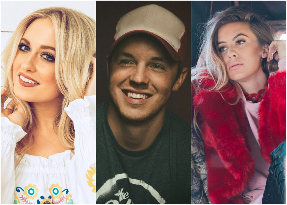 Country LakeShake Festival Announces Next From Nashville Stage Lineup