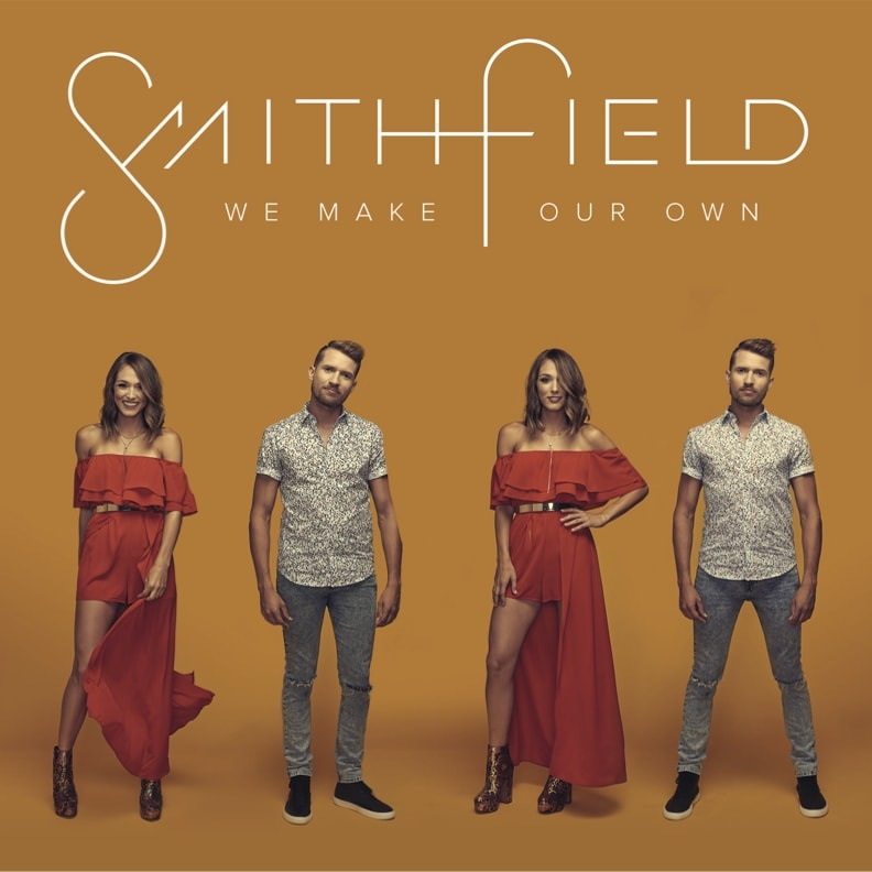 Smithfield Debuts Anthemic New Song, 'Our World'