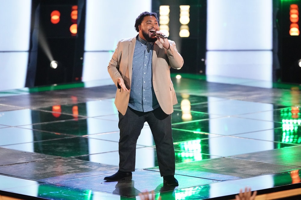 The Voice Recap: Season 16 Kicks Off With Blocks + Incredible Blind Auditions