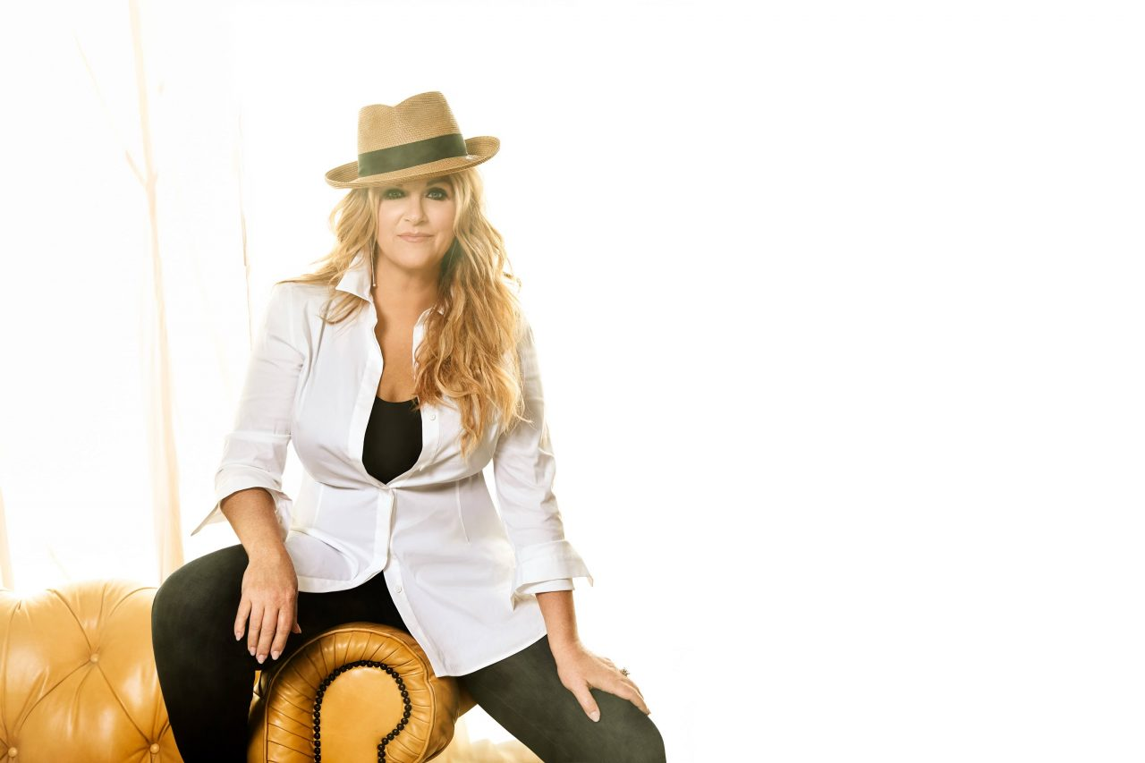Trisha Yearwood's 'Let's Be Frank' Album Has Been A 'Long Time Coming'