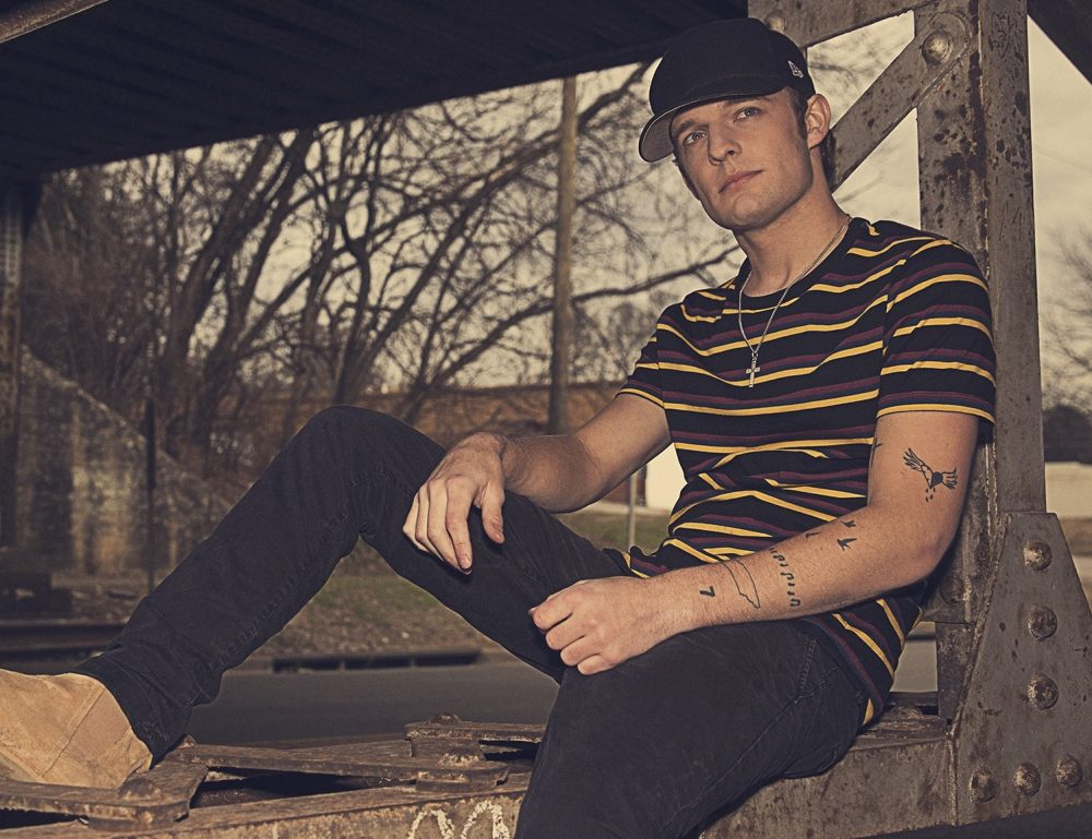 Tucker Beathard Returns With New Song 'Better Than Me'