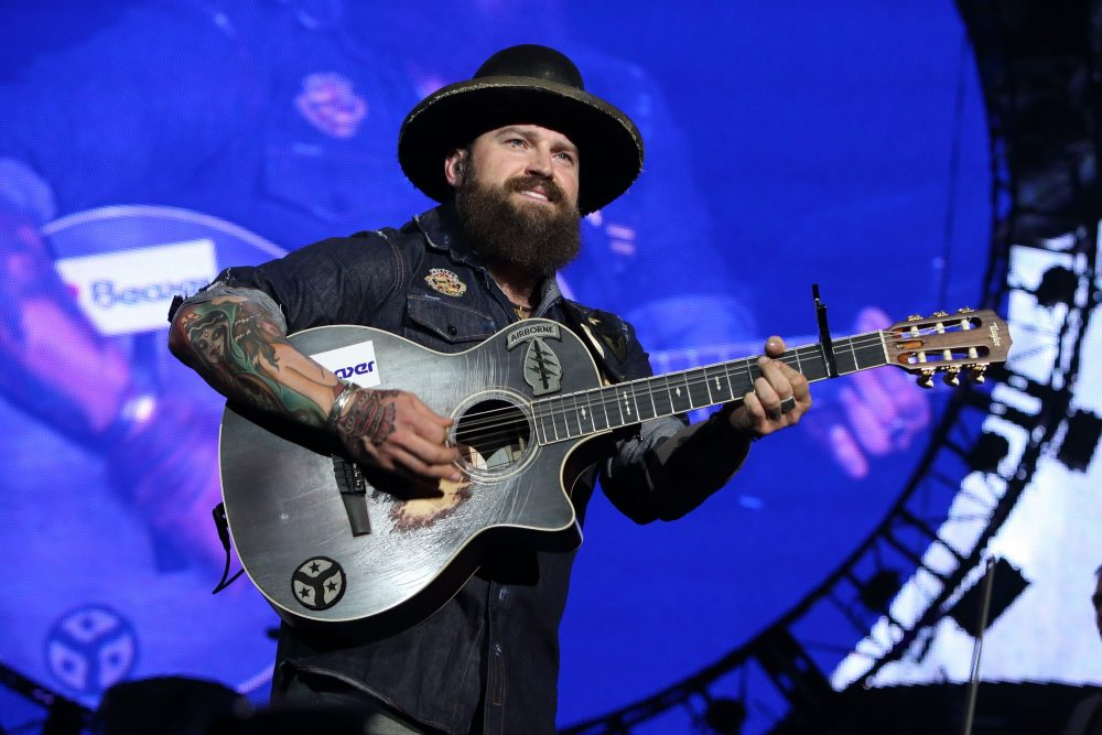 Zac Brown Band Postpones Spring Tour on Coronavirus Concerns