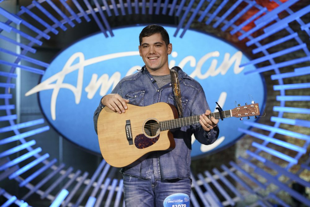 Season Premiere of 'American Idol' Brings Merle Haggard, Vince Gill Covers