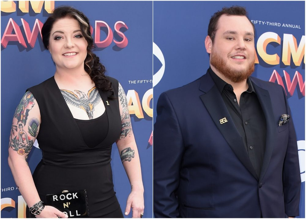 Ashley McBryde, Luke Combs and LANCO Win ACM Awards New Artist Categories