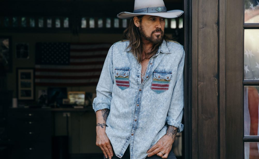 Billy Ray Cyrus Reveals Plans for Mysterious 'SnakeDoctor Circus' Album