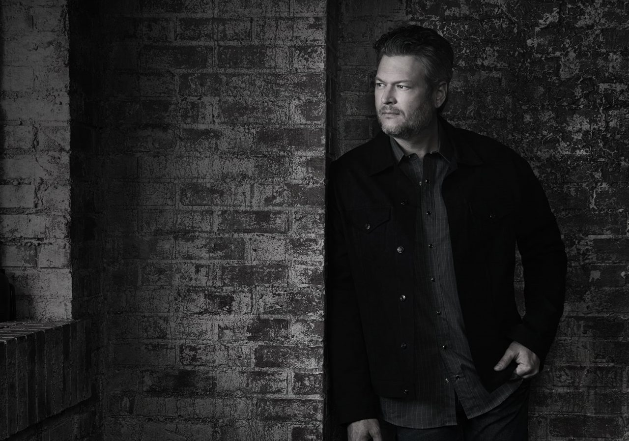 Blake Shelton: 'God's Country' 'Reignites My Excitement' For Role in Country Music