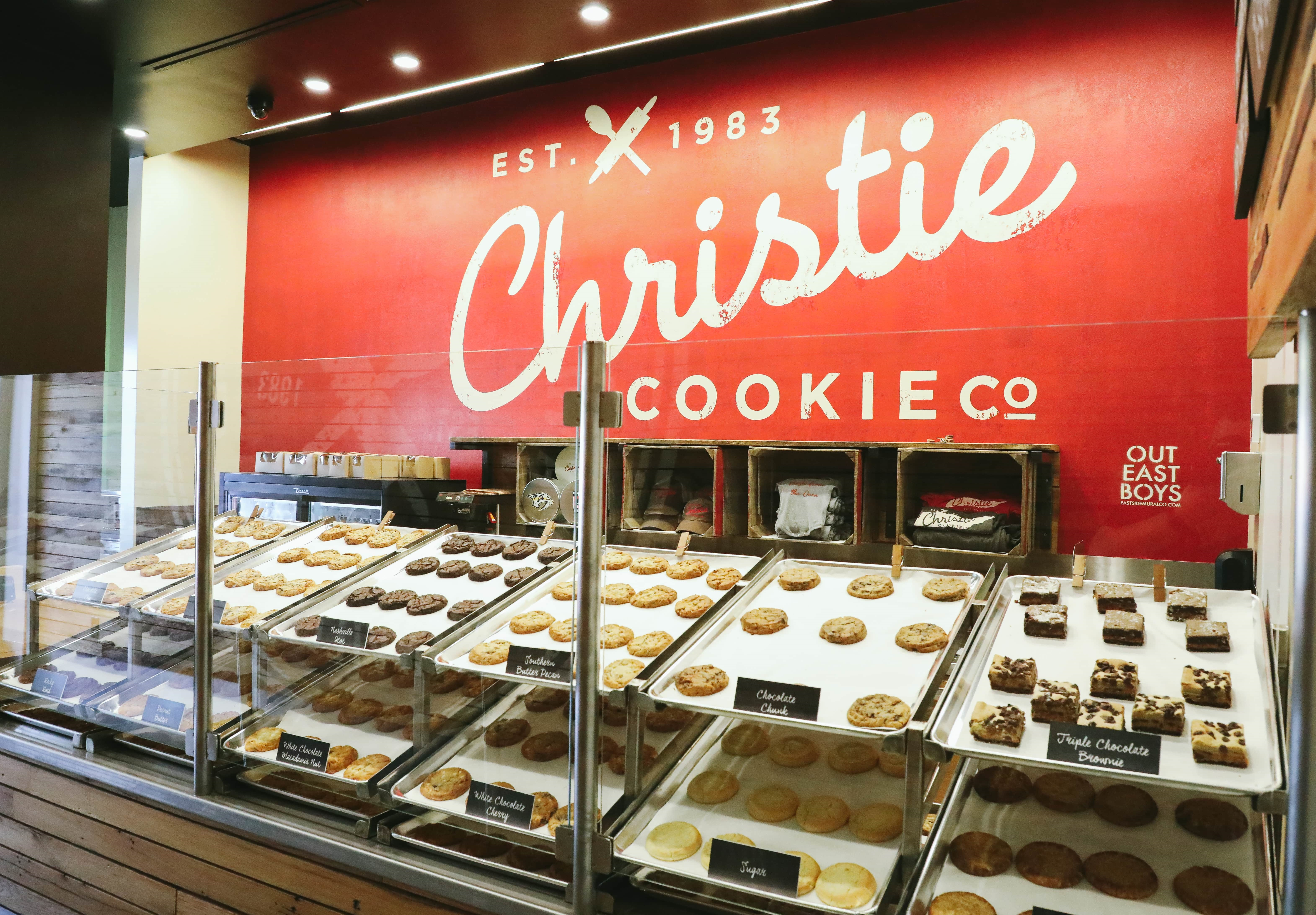 Christie Cookie Co.; Photo credit: Amy Miller