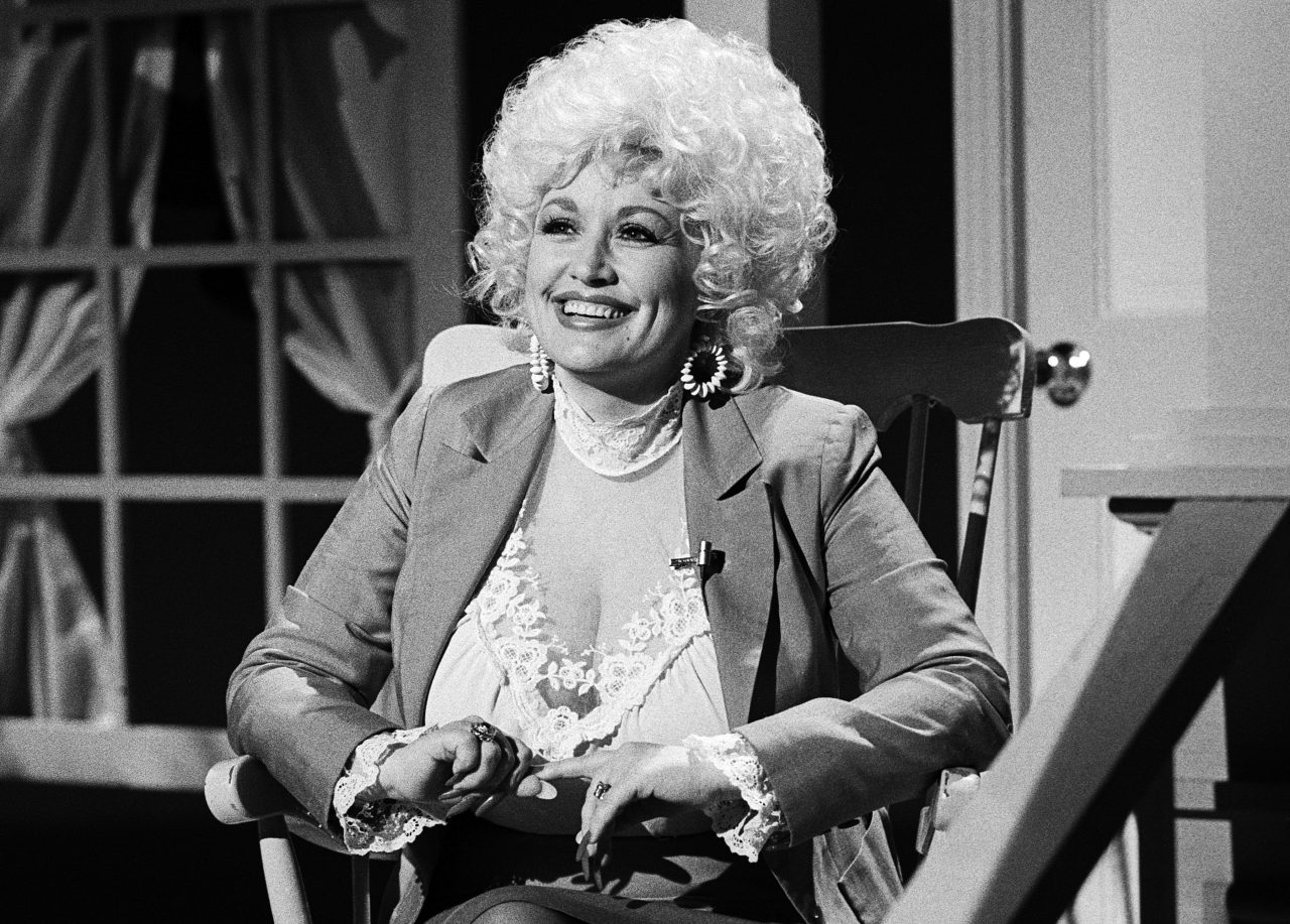 Dolly Parton's Film Career Examined: From 'Best Little Whorehouse' to '9 to 5′