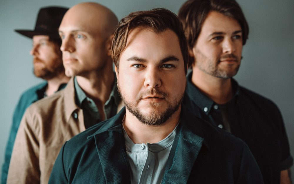 Eli Young Band Tops Charts With Fourth Career No. 1, 'Love Ain't'