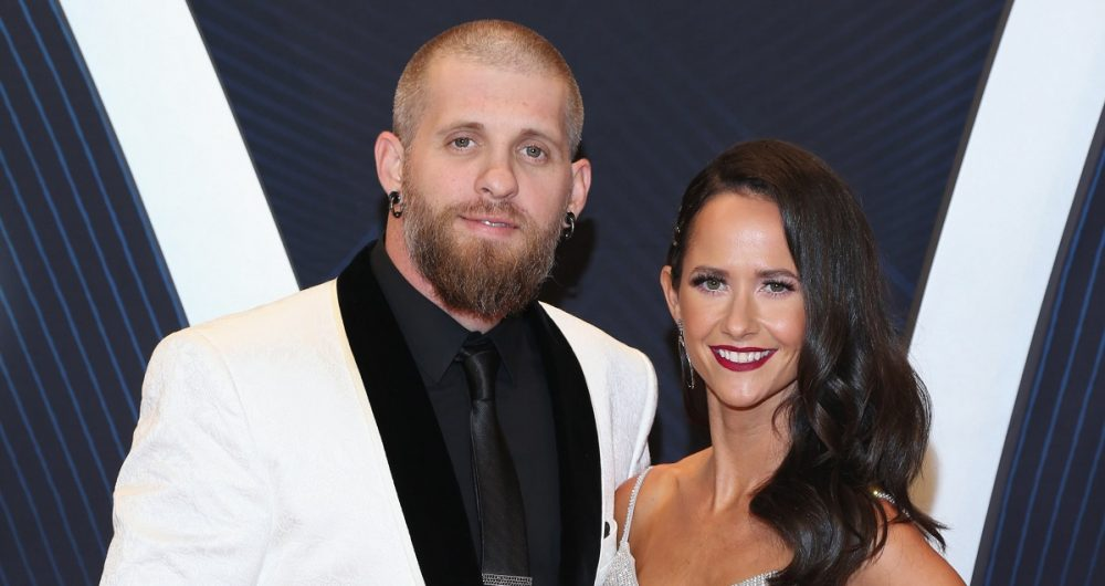 Brantley Gilbert and Wife Amber Expecting Baby No.2 – And It's a Girl!