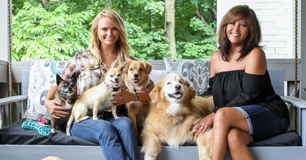 Miranda Lambert to Lead MuttNation Parade, Adoption Drive at CMA Fest