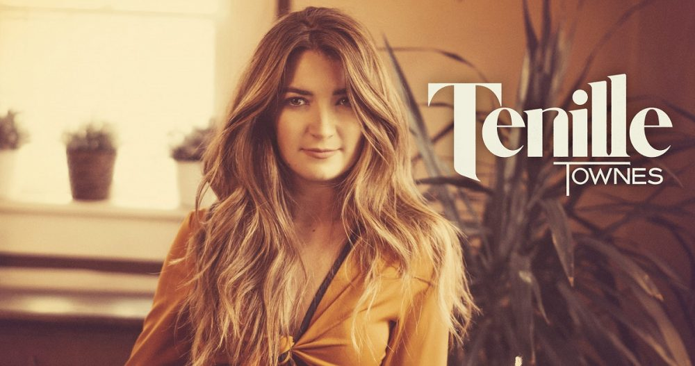 Tenille Townes Shares Flirty New Song 'White Horse'