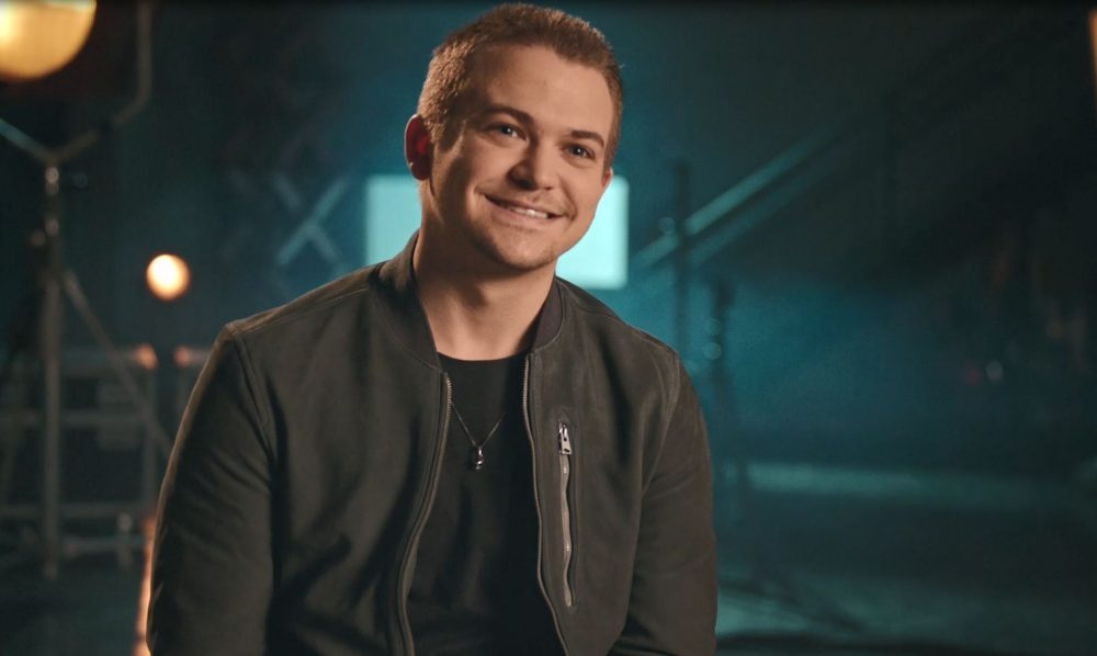 Hunter Hayes Says 'Know Your Limits' in New 'One Shot' PSA