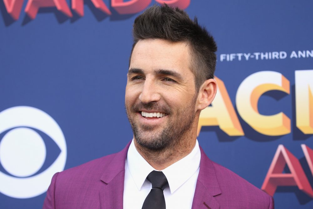 Jake Owen to Make His Film Debut in 'The Friend'