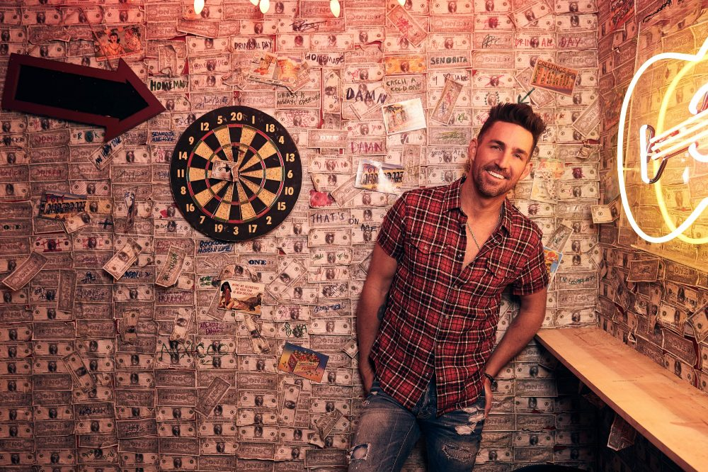 Five Things to Know About Jake Owen's New 'Greetings From… Jake' Album