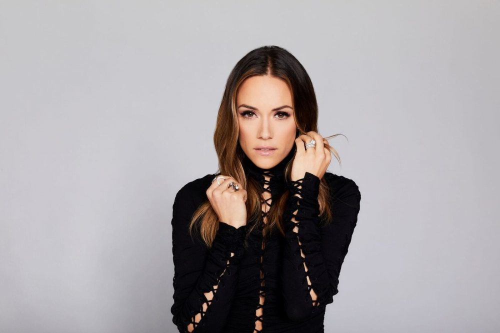 BobbyCast Recap: Bobby Chats With Jana Kramer About Traveling to Canada, Her Quarantine Playlist