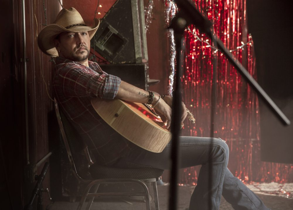 Jason Aldean Goes All In on 'Ride All Night' Las Vegas Shows