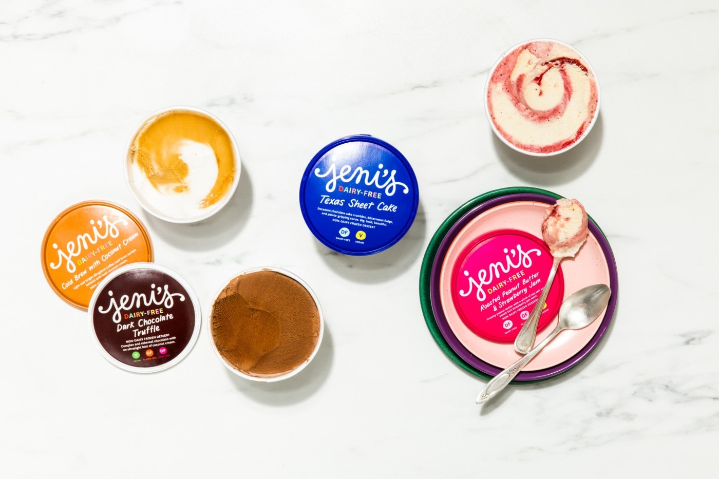 Jeni's Splendid Ice Creams; Courtesy photo