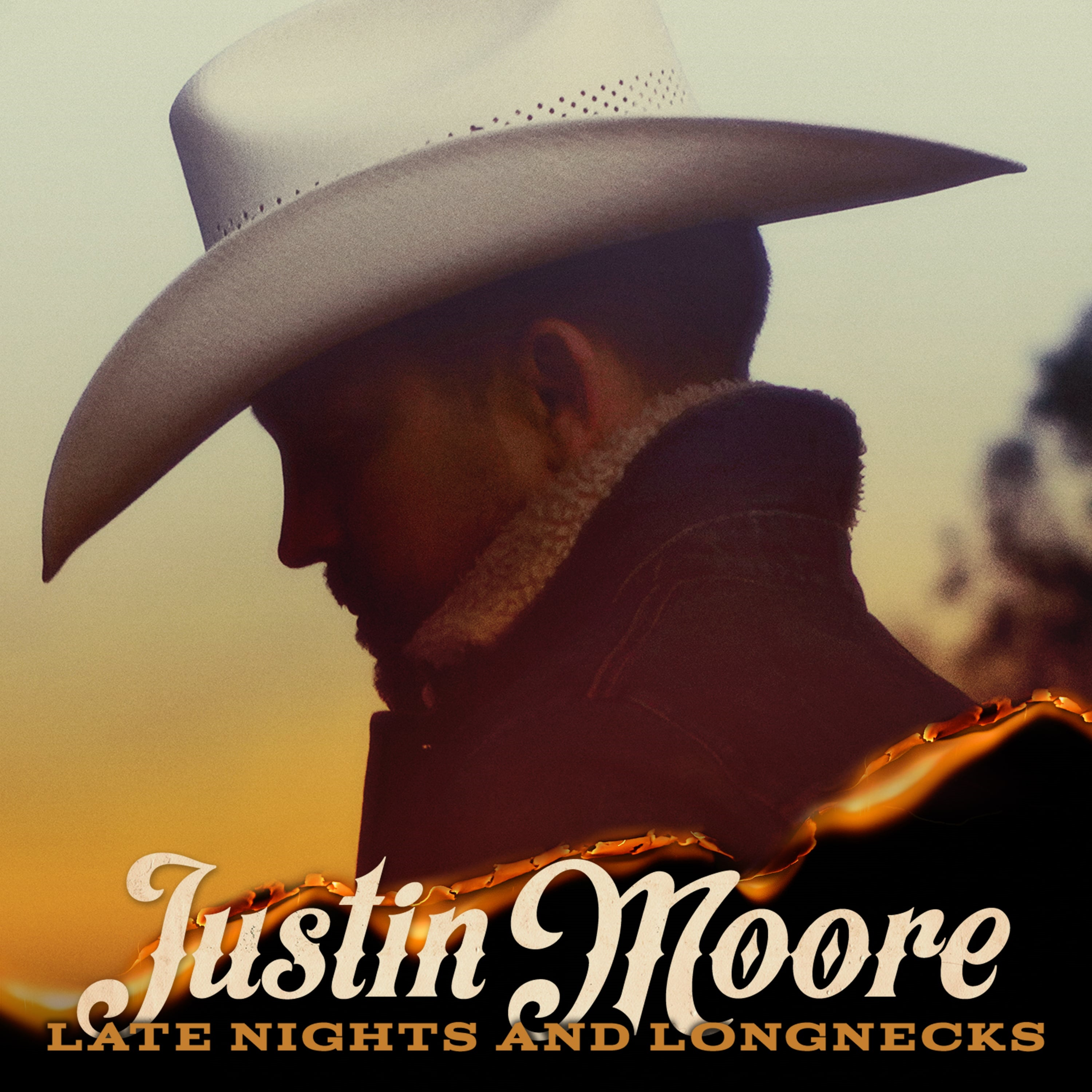 Justin Moore; Cover Art Courtesy of The Valory Music Co.