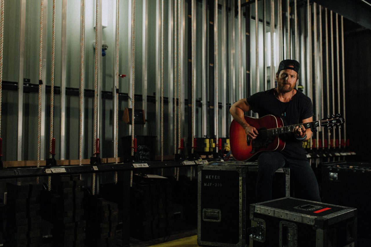 Kip Moore Cracks Open Details of Bud Light Dive Bar Tour