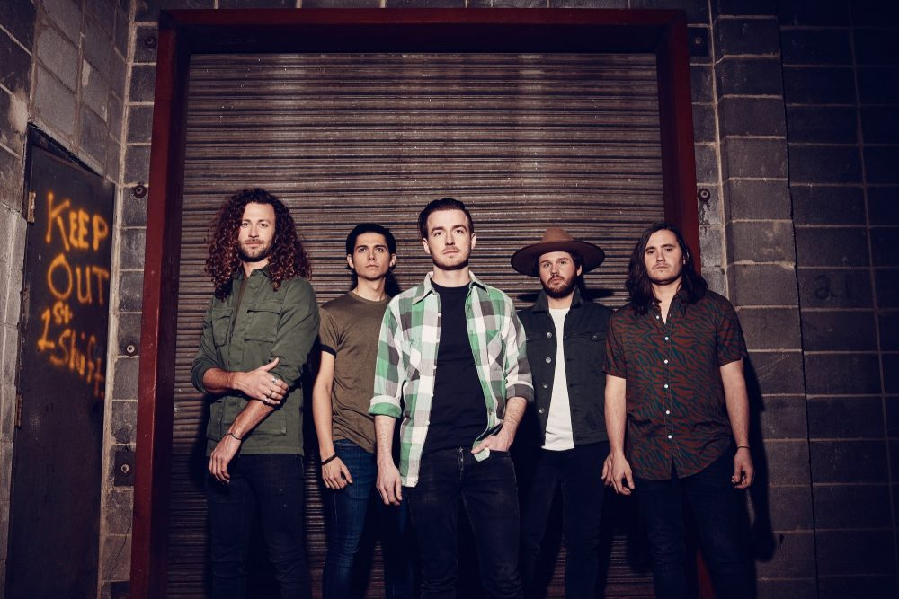 LANCO Return With Devil-May-Care Attitude in New Single, 'Rival'