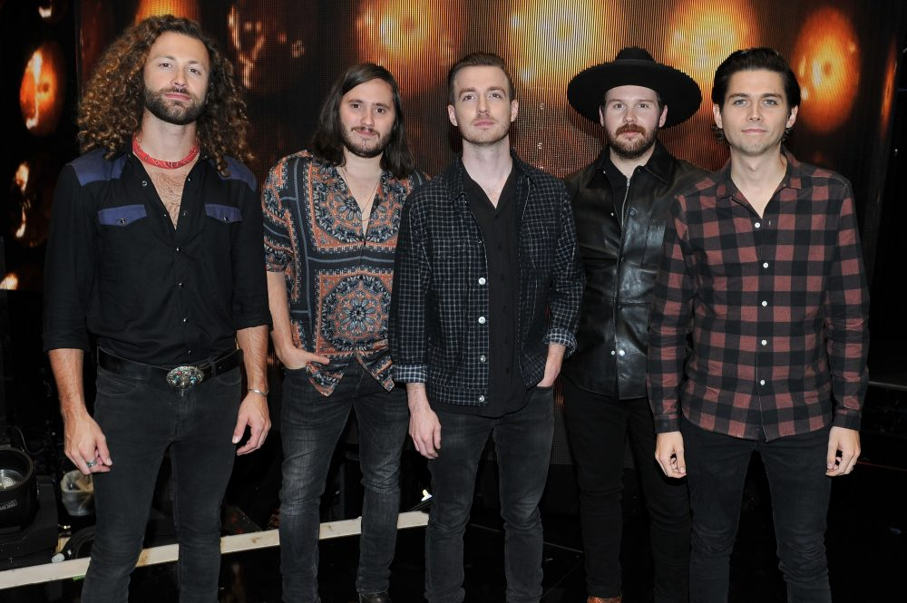 LANCO Shares New Details on Rowdy New Single, 'Rival'