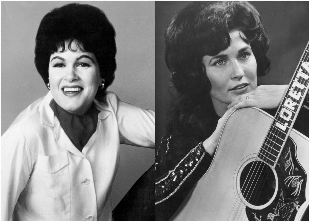 New Lifetime Movie 'Patsy & Loretta' to Highlight a Hall of Fame Friendship