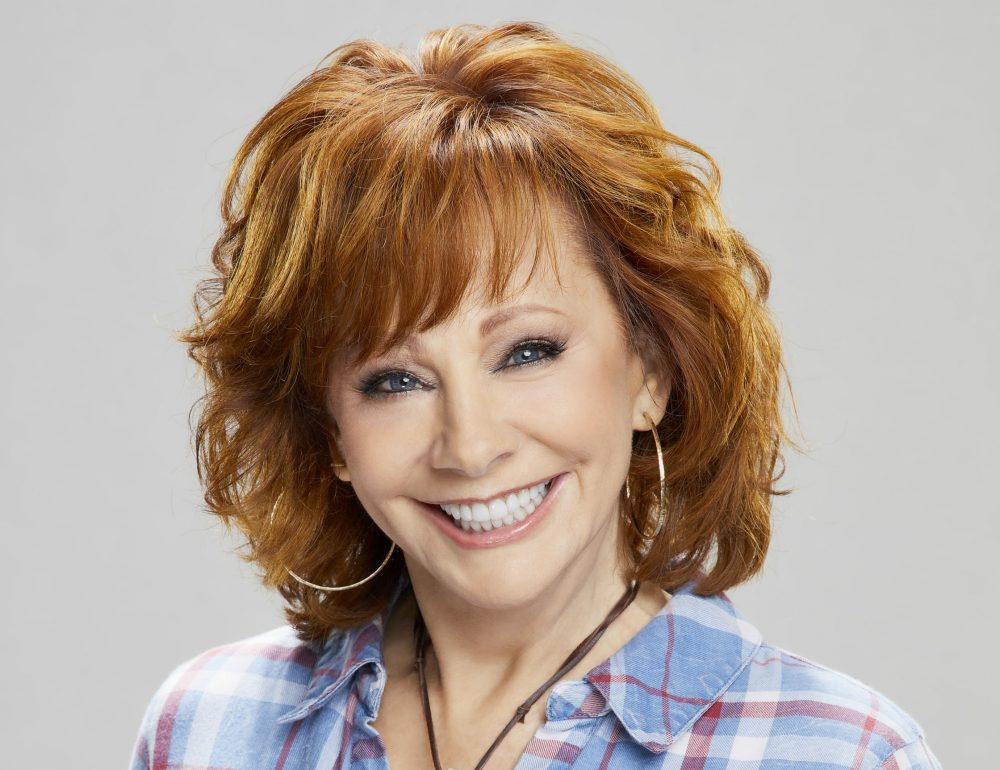 "Reba Delivers Heartache and Hope on ""Stronger Than the Truth"""